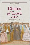 link to catalog page, Chains of Love