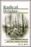 link to catalog page, Radical Origins
