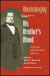 link to catalog page, His Brother's Blood