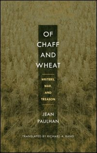 Of Chaff and Wheat - Cover