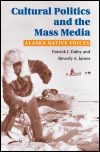 link to catalog page, Cultural Politics and the Mass Media