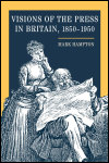 link to catalog page HAMPTON, Visions of the Press in Britain, 1850-1950