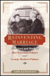 link to catalog page, Reinventing Marriage