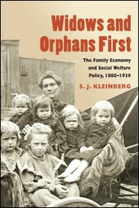 Widows and Orphans First - Cover