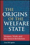 link to catalog page DICAPRIO, The Origins of the Welfare State