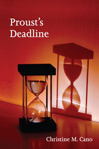 Cover for CANO: Proust's Deadline