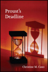 link to catalog page CANO, Proust's Deadline