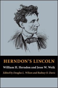 Cover for HERNDON: Herndon's Lincoln. Click for larger image