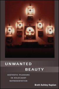 Unwanted Beauty - Cover