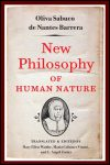 link to catalog page, New Philosophy of Human Nature