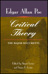 link to catalog page, Critical Theory