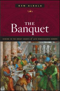 The Banquet - Cover