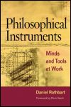 link to catalog page, Philosophical Instruments