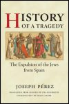 link to catalog page PEREZ, History of a Tragedy