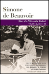 link to catalog page BEAUVOIR, Diary of a Philosophy Student