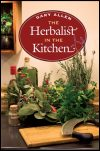 link to catalog page ALLEN, The Herbalist in the Kitchen