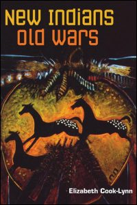 New Indians, Old Wars - Cover