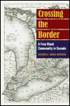 link to catalog page, Crossing the Border