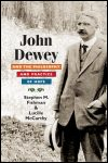 link to catalog page, John Dewey and the Philosophy and Practice of Hope