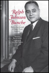 link to catalog page, Ralph Johnson Bunche