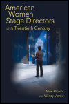 link to catalog page, American Women Stage Directors of the Twentieth Century