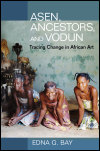 link to catalog page, Asen, Ancestors, and Vodun