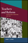 link to catalog page, Teachers and Reform