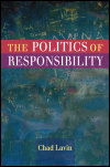 link to catalog page, The Politics of Responsibility