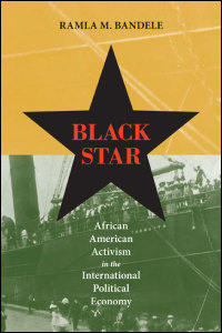 Black Star - Cover