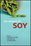 link to catalog page, The World of Soy