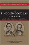 link to catalog page, The Lincoln-Douglas Debates