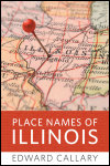 link to catalog page, Place Names of Illinois