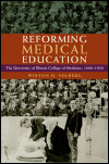 link to catalog page, Reforming Medical Education
