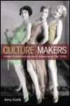 link to catalog page KORITZ, Culture Makers