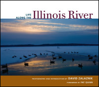 Life along the Illinois River - Cover