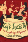 link to catalog page, Cafe Society