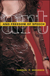 Art and Freedom of Speech - Cover