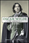 link to catalog page, Oscar Wilde in America