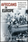 link to catalog page, Africans in Europe