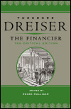 link to catalog page, The Financier
