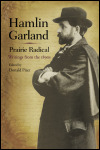 link to catalog page, Hamlin Garland, Prairie Radical