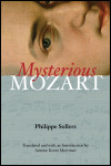 link to catalog page SOLLERS, Mysterious Mozart