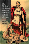 link to catalog page, The Myth of Manliness in Irish National Culture, 1880-1922