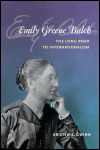 link to catalog page, Emily Greene Balch