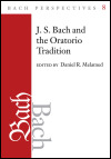 link to catalog page, Bach Perspectives, Volume 8