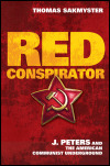 link to catalog page, Red Conspirator