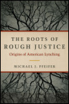 link to catalog page, The Roots of Rough Justice