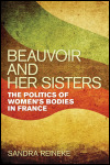 link to catalog page, Beauvoir and Her Sisters