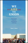 link to catalog page CLOUD, We <i>Are</i> the Union