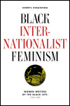 link to catalog page, Black Internationalist Feminism